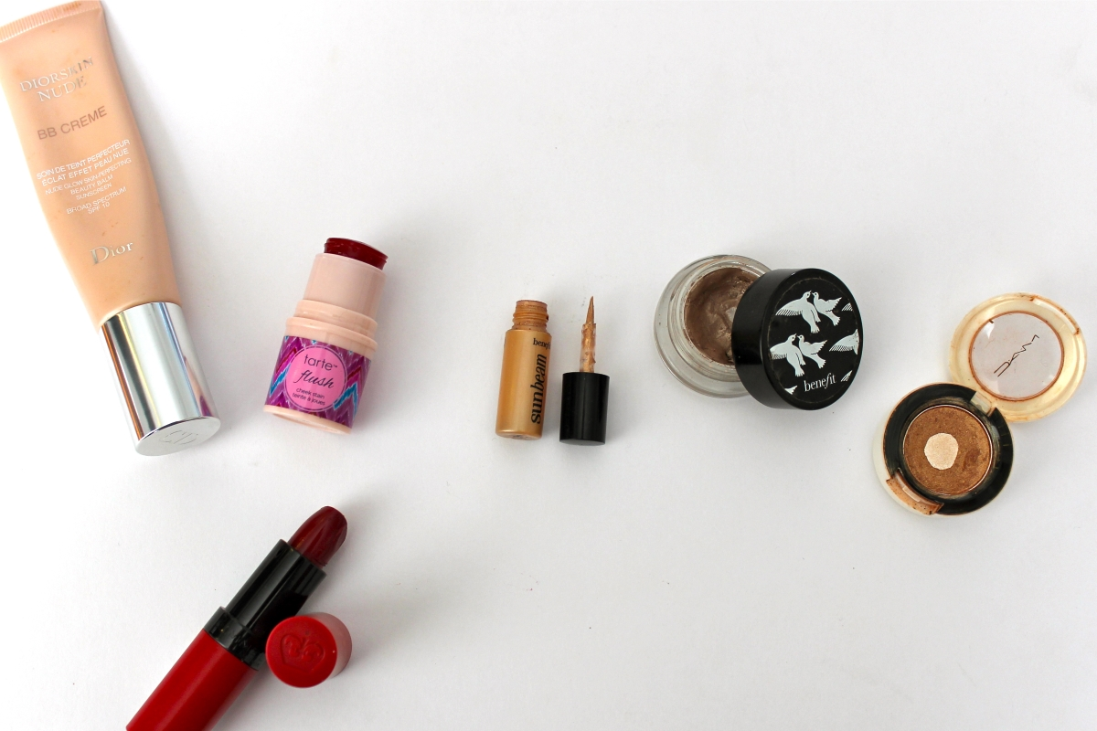 Stylisted - The Winter Makeup Edit