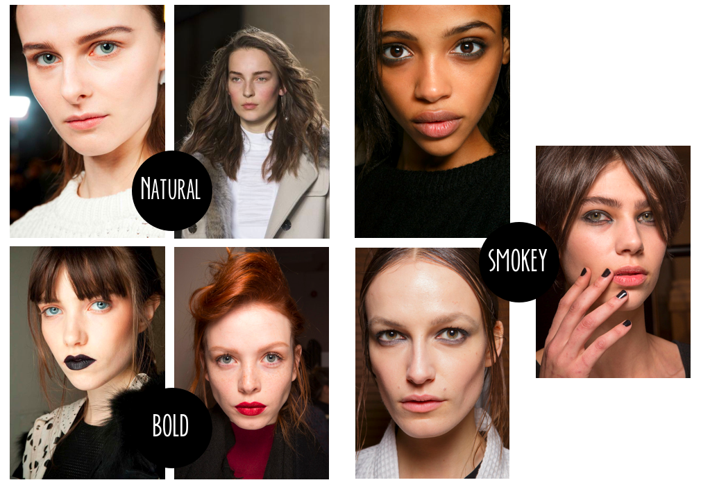 Stylisted - LFW Runway Beauty