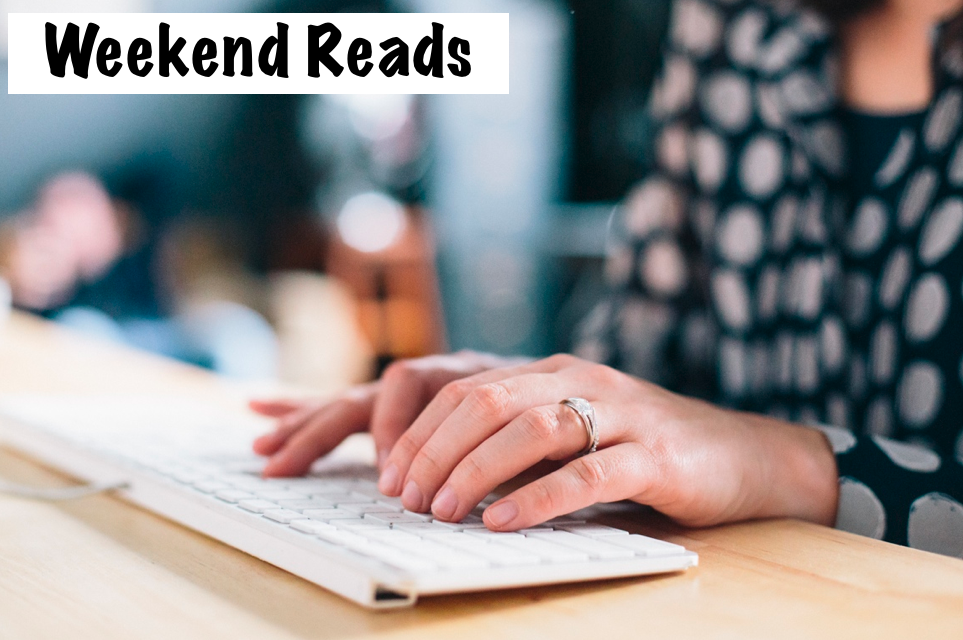 Stylisted - Weekend Reads 5