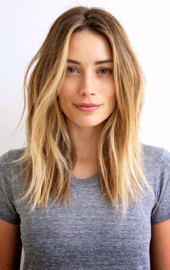 Hair Trend- Balayage - Stylisted