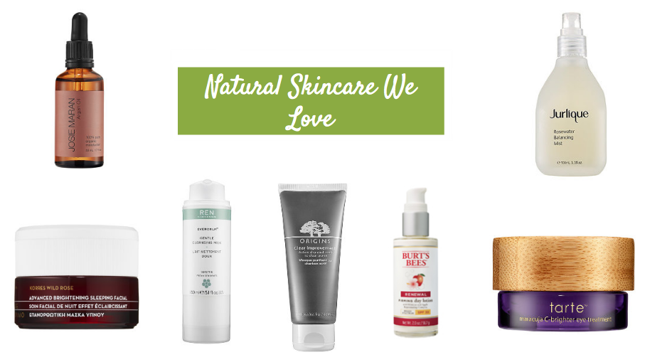 Natural Beauty Products 1