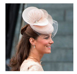 Stylisted - Kentucky Derby  Hair