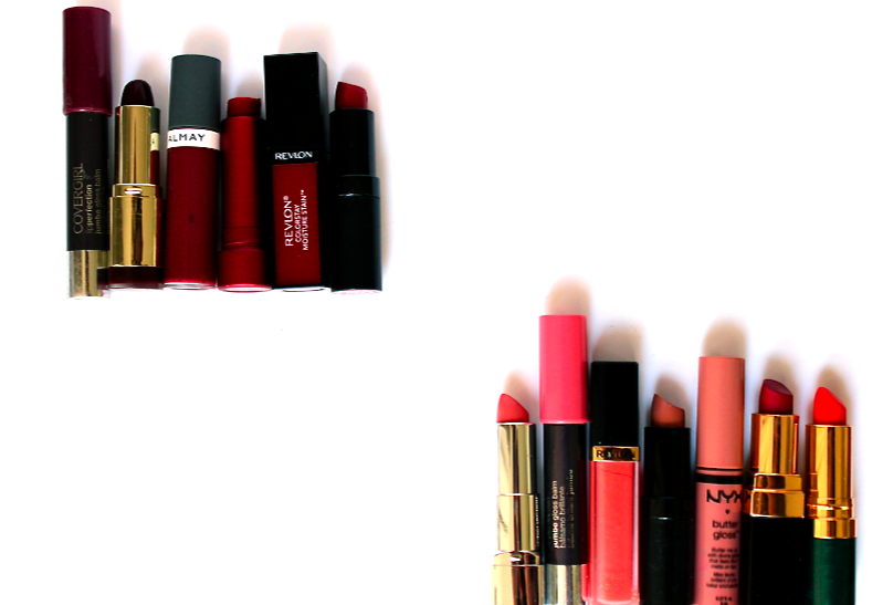 Stylisted - Spring Makeup Switchup