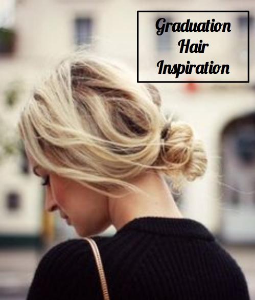 Stylisted - Graduation Hair