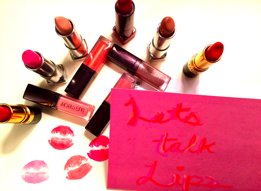 Stylisted - Graduation Lip Picks